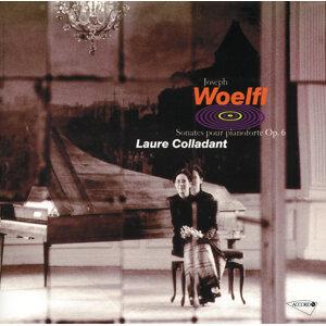 Woelfl-Sonates Op.6