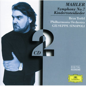 Mahler: Symphony No. 7; Songs on the Death of Children - 2 CDs
