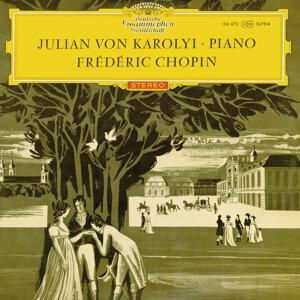 Chopin: Klaviersonate No.3 op. 58 / Bolero C-dur op. 19 / Mazurka No.13 op. 17 Nr. 4 / Walzer No.14 op. posth. / Andante spianato und Große Polonaise Es-dur op. 22