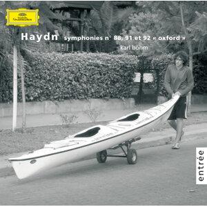 Haydn: Symphonies n° 89, 91 et 92