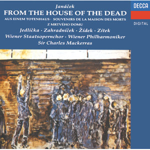 Janácek: From the House of the Dead; Mládi; Ríkadla - 2 CDs