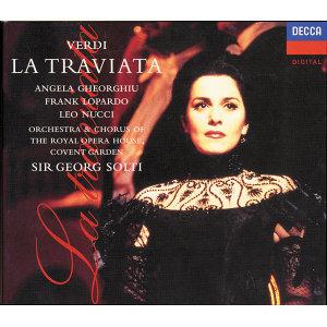 Verdi: La Traviata - 2 CDs