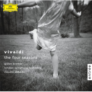 Vivaldi: The Four Seasons / Haydn: Trumpet Concerto, Sinfonia Concertante