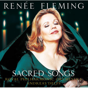 Sacred Songs - US Bonus Track Version
