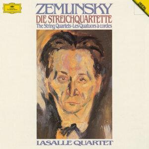 Zemlinsky: The String Quartets