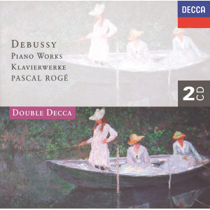 Debussy: Piano Works - 2 CDs
