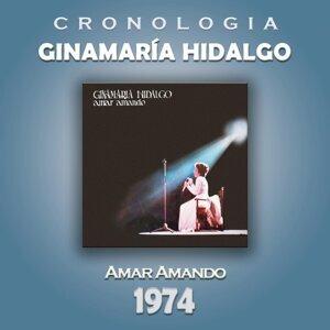 Ginamaría Hidalgo Cronología - Amar Amando (1974)