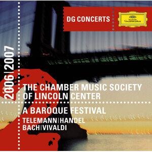 A baroque Festival - DG Concerts 2006/2007 CMSLC2