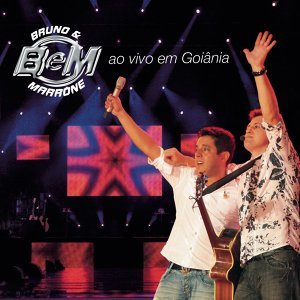 Bruno & Marrone Ao Vivo em Goiânia