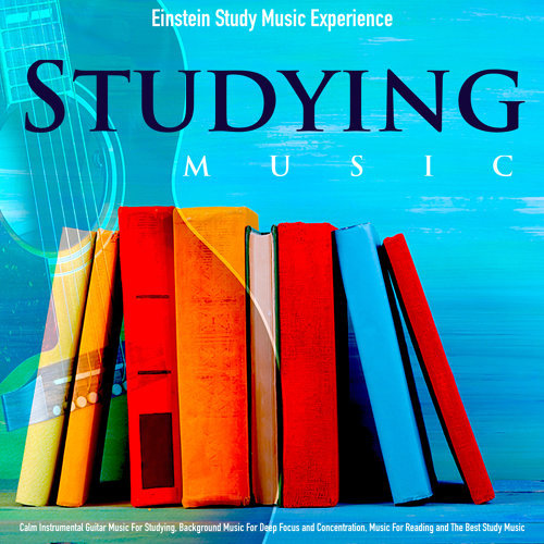 Einstein Study Music Experience - Studying Music: Calm