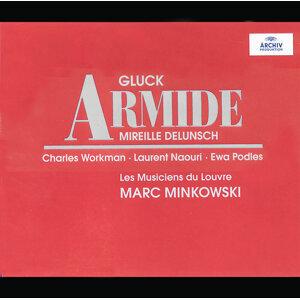 Gluck: Armide - 2 CD's