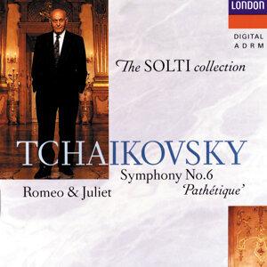 Tchaikovsky: Symphony No.6/Romeo & Juliet