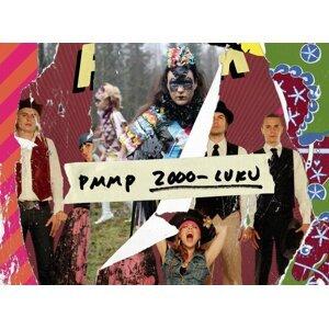 2000-luku
