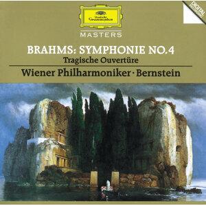 Brahms: Symphony No.4 in E Minor op.98; Tragic Overture op.81