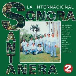 La Internacional Sonora Santanera, Vol. II