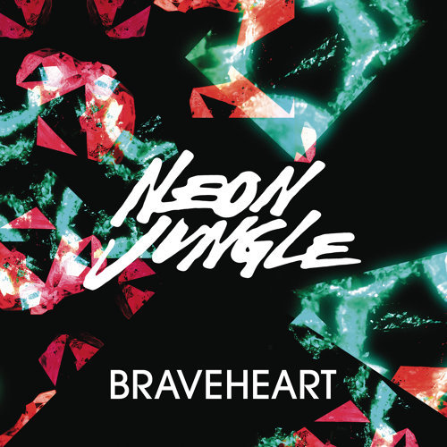 Braveheart (Remixes)