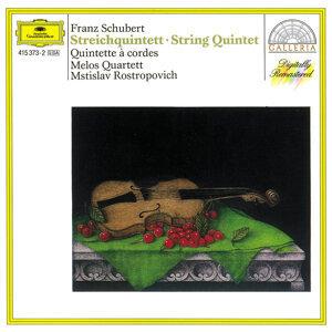 Schubert: String Quintet D956