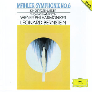 Mahler: Symphony No.6; Kindertotenlieder - 2 CDs