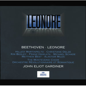 Beethoven: Leonore - 2 CD's