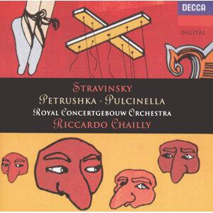 Stravinsky: Pulcinella; Petrushka