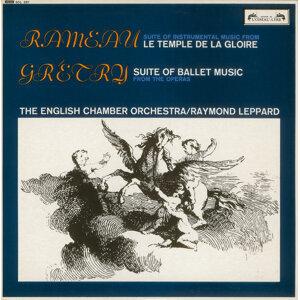 """Rameau: """"Le Temple de la Gloire"""" - Suite  / Grétry: Opera Ballet Music"""