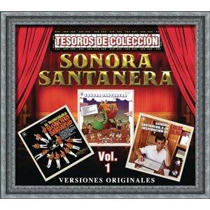 Tesoros De Colección - Sonora Santanera Vol. 1