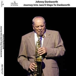 Journey Into Jazz/5 Steps to Dankworth