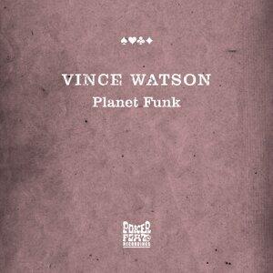 Planet Funk