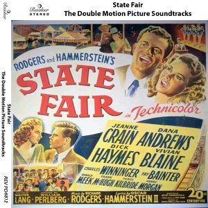 State Fair - Original Motion Picture Soundtracks