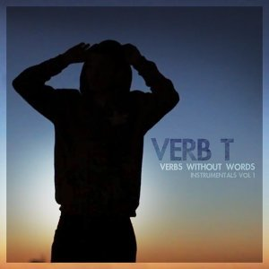 Verbs Without Words - Instrumentals, Vol. 1