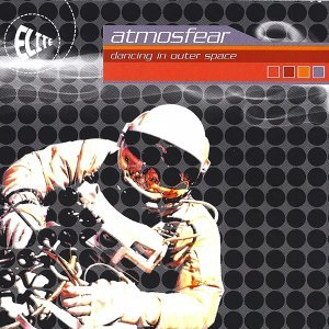 Dancing in Outer Space - The Album