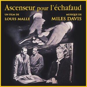 Ascenseur pour l'échafaud - Bande originale du film de Louis Malle