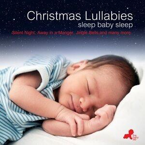 Christmas Lullabies from Sleep Baby Sleep