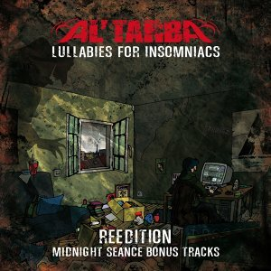 Lullabies for Insomniacs - Bonus Track Version