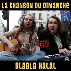 Blabla halal - La Chanson du Dimanche S05E04