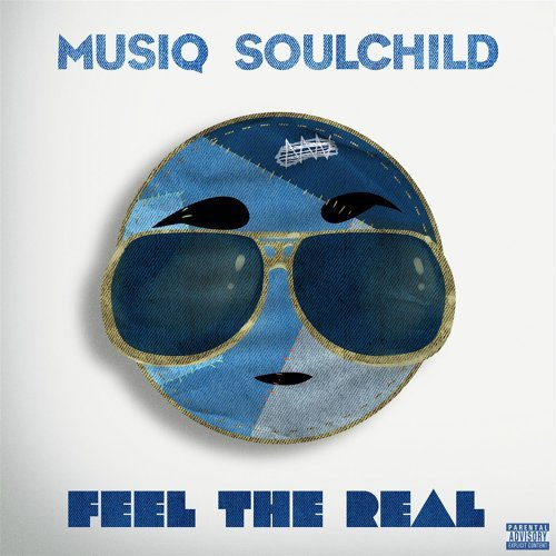 Feel The Real (feat. Marsha Ambrosius)