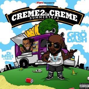 Crème 2 la crème - Summertape
