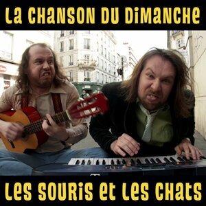 Les souris et les chats - La Chanson du Dimanche S05E06