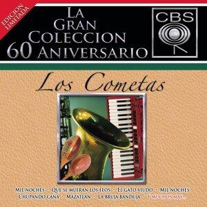 La Gran Coleccion Del 60 Aniversario CBS - Los Cometas
