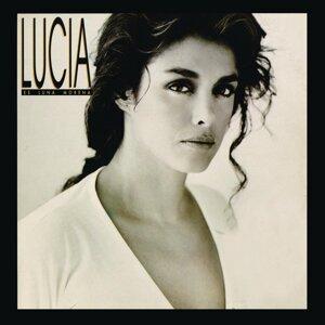 """Lucía Es """"Luna Morena"""""""