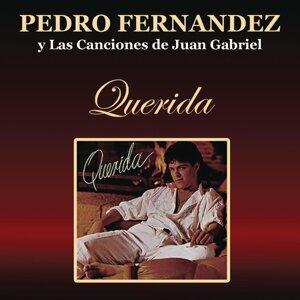 """Pedro Fernández  Y Las Canciones de Juan Gabriel """"Querida"""""""