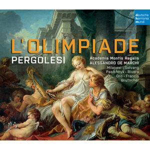 Pergolesi: L'Olimpiade