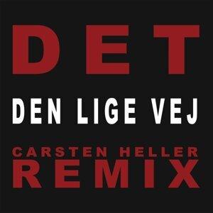 Den Lige Vej (Carsten Heller Remix)