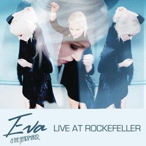 Live at Rockefeller