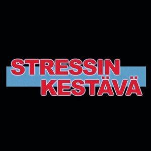 Stressinkestävä