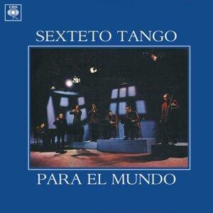 Sexteto Tango para el Mundo
