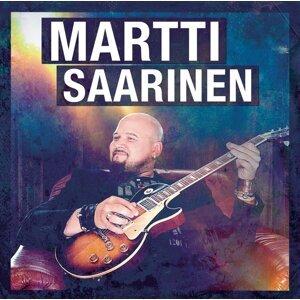 Martti Saarinen