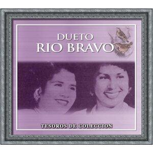 Tesoros De Coleccion - Dueto Rio Bravo
