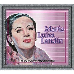 Tesoros De Coleccion - Maria Luisa Landin