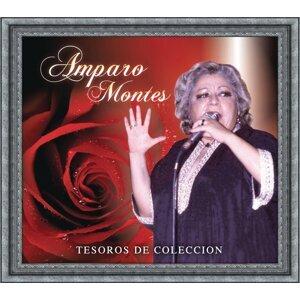 Tesoros de Coleccion - Amparo Montes